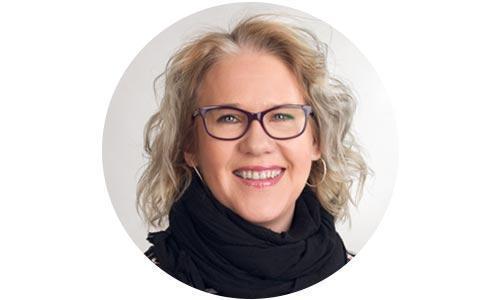 Pia Viitala - Stella Oulun vetäja
