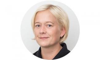– Saija Fagerlund, yksikön vetäjä Kuopiossa