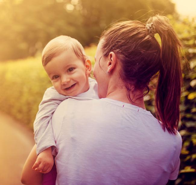 Miksi tilaisin lastenhoitajan