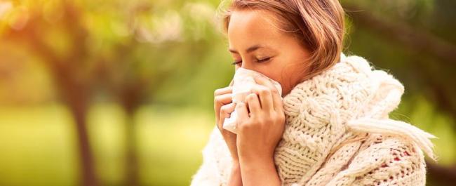 Influenssarokotus helposti kotiin