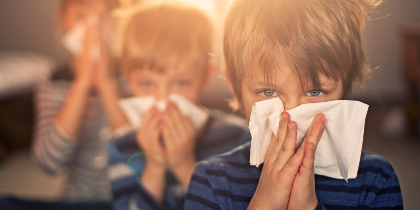 Influenssarokote Kokemuksia
